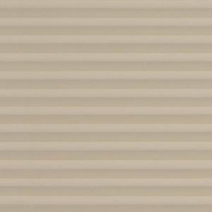 Плиссе Cara Perlmutt Color 20302. Реальный образец.
