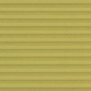 Плиссе Cara Crush Perlmutt Color 20513. Реальный образец.