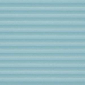 Плиссе Cara Crush Perlmutt Color 20515. Реальный образец.