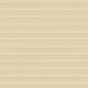 Плиссе Crush Perlmutt Color 20611. Реальный образец.