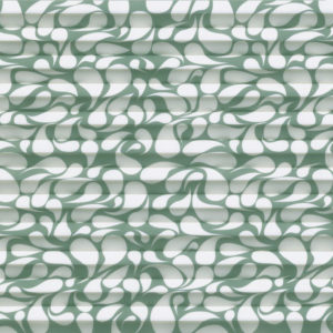 Плиссе Planta Perlmutt 40163. Реальный образец.